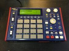 Akai Mpc1000 Mpc 1000 Blue, New style Pads ,128 meg /Armens/