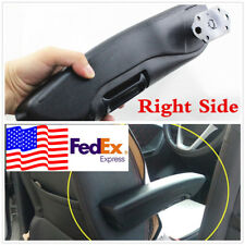 US PULeather Seat Armrest Console Box Car Seat Arm Rest Caravan Seat Parts Right