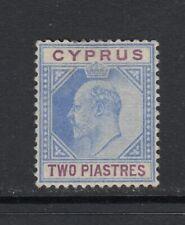 Cyprus, Sc 41 (SG 53), MHR
