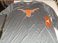 Texas Longhorns Team Apparel L/S shirt M
