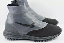 Nike Men's Lunar Vaporstorm Boa Golf Shoes Dark Grey 918622-003 New Size 7.5