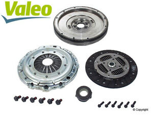 For Audi TT Volkswagen Beetle Golf Clutch Flywheel Conversion Kit VALEO 52255602
