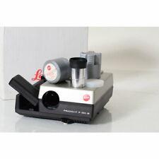 Leica Pradovit P 150 IR Projektor mit Leitz Colorplan 2,5/90