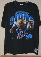 Vintage Detroit Lions T-Shirt -1994-XL