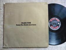 Grand Funk – Somos Una Banda Americana - LP edizione argentina