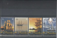 Mint Never Hinged/MNH Space Pitcairn Islander Stamps