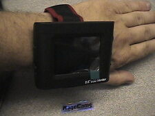 "2.5""TFT MONITOR VIDEO VIEWER LCD*4*GOPRO HERO HD 1080P"