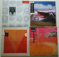 VINYL COLLECTION INDIE, PSYCHEDELIC, FOLK EXP LP RECORDS NEW SEALED COLOURED LOT