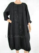 Asymmetric Casual Long Sleeve Dresses for Women