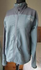 NEW North Face Apex Summit Series Mens Blue Soft Shell Jacket Size M