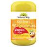 Nature's Way Kids Smart Vita Gummies Vitamin C + Zinc 120 Pastilles Natures Way