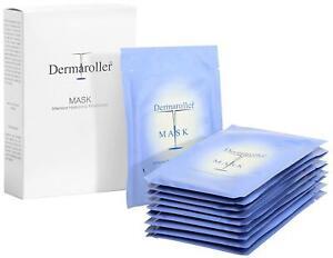 Dermaroller Mask 10 pieces