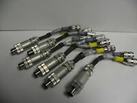 Batch of 6 Turck/Allen-Bradley Splitter, Device Net to SMC Valve manifold