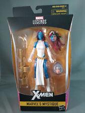 Hasbro Marvel Legends X-Men Mystique Walgreens Exclusive New Unopened