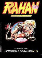 Oct26a --- rahan the complete rahan nº 15
