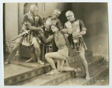Ramon Novarro BEN-HUR: A TALE OF THE CHRIST 1925 Vintage Movie Photo 4139