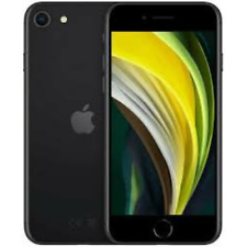 "APPLE IPHONE SE 2020 4.7"" 128GB BLACK EUROPA"