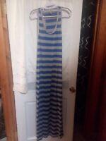 Womens Plus Size Maxi Dress 3xl