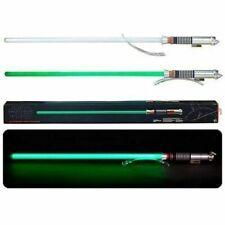 Hasbro Star Wars: The Black Series Luke Skywalker Force FX Lightsaber In STOCK