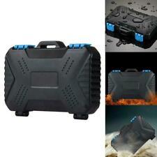 Memory Card Holder Case SD MicroSD CF TF SIM Storage Waterproof Box For TF/ T8N3