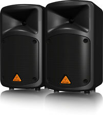 EPS500MP3 Behringer Europort Portable PA System 500watt With Mp3