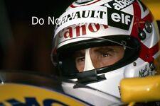 Nigel Mansell Williams FW14B F1 temporada 1992 fotografía 7