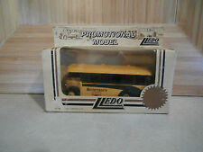 Lledo Promotional Model Bus Stevenson's Bus Services 1983 Made in London