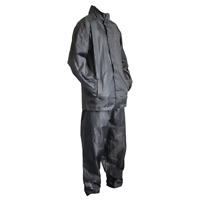 1. Vass-tex Waterproof Breathable Jacket & Trousers Grey