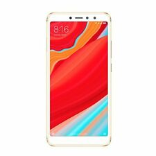 Xiaomi Redmi S2 32gb/3gb Unlocked Smartphone Gold (english Box) PP
