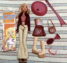 MY SCENE BARBIE Original Doll - Complete