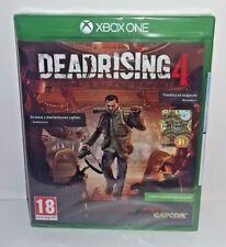 Dead Rising 4 XBOXONE NUOVO ITA