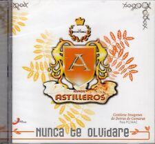 Banda Astilleros Nuna te Olvidare  CD New Sealed