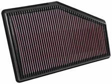 K&N Replacement Air Filter for Chevrolet Malibu, Buick LaCrosse / 33-5049
