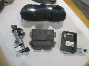 Suzuki Grand Vitara ecu kit set 1.6 petrol 2005-2009