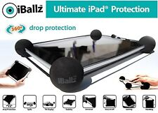 iBallz Mini Tablet Child Proof Shock Absorber / Cover / Protector for iPad Air