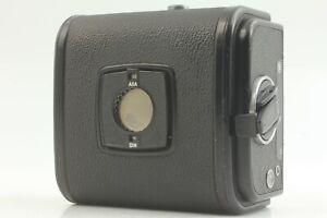 【Near Mint+++】 Hasselblad A16 Film Back Type II Black 6x4.5 645 From Japan