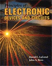 Principles of Electronic Devices and Circuits