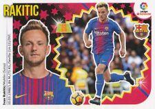 09 IVAN RAKITIC # CROATIA FC.BARCELONA CROMO STICKER LIGA 2019 PANINI ESTE
