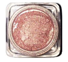 CANDID CORAL Rose Gold Natural Loose Mineral Eye Pigment Shimmer Shadow Ultimo!
