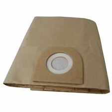 Replacement For VAX 6140 6131 6130 6120 Vacuum DUST BAG x 10 Pack
