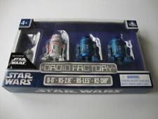 Star Wars Droid Factory 2 set LOT x 4 = 8 NEW Disney Parks Clone Wars Skywalker