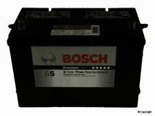 Battery-Bosch Premium Vehicle WD Express 825 18027 460