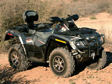 CAN AM BOMBARDIER OUTLANDER REPAIR SHOP SERVICE MANUAL 400 800 XT MAX XT CANAM