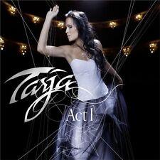 Tarja Turunen - ACT 1 ( NIGHTWISH ) 2 CD LIVE Epic Gothic Symphonic