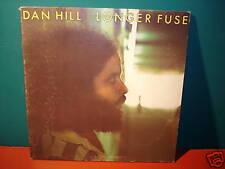 Dan Hill - Longer Fuse