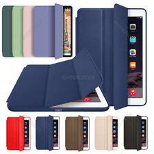 """Magnetic Leather Smart Original Case Cover For iPad Pro 11"""" 12.9"""" 2020 7th 10.2"""""""