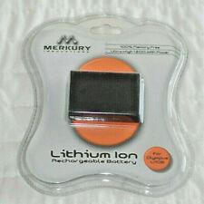 LI-10B Replacement Digital Battery for Olympus