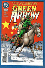 GREEN ARROW # 112  - DC 1996  (vf)