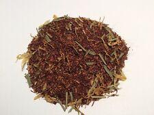 Sunshine Lemon Rooibos Loose Leaf Tea 4oz 1/4 lb