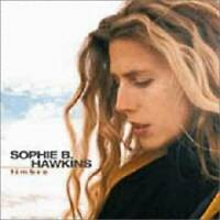 Timbre - Audio CD By Sophie B Hawkins - VERY GOOD